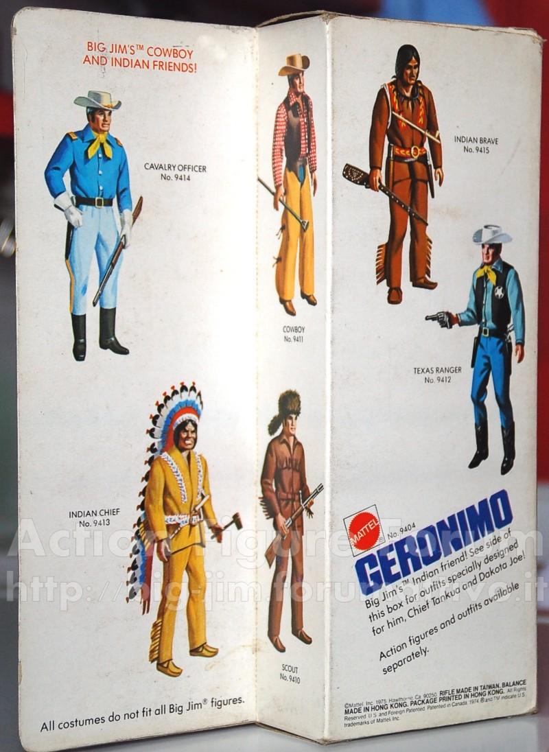 "GERONIMO ""Big Jim's Indian Friend!"" n° 9404 Geroni13"