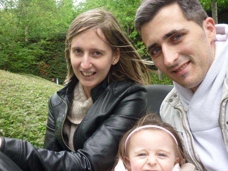 Après plusieurs séjours dont 3 au New york (tr) et un fabuleux voyage à WDW, la famille liègeoise est de retour à DLP... au DHL!!!!(dernier tr en vidéo) - Page 4 P1040917