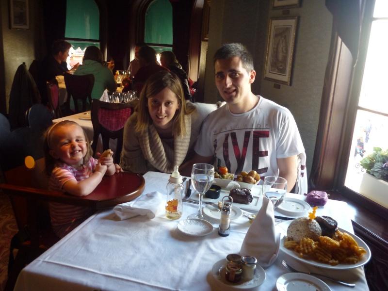 Après plusieurs séjours dont 3 au New york (tr) et un fabuleux voyage à WDW, la famille liègeoise est de retour à DLP... au DHL!!!!(dernier tr en vidéo) - Page 4 P1050027