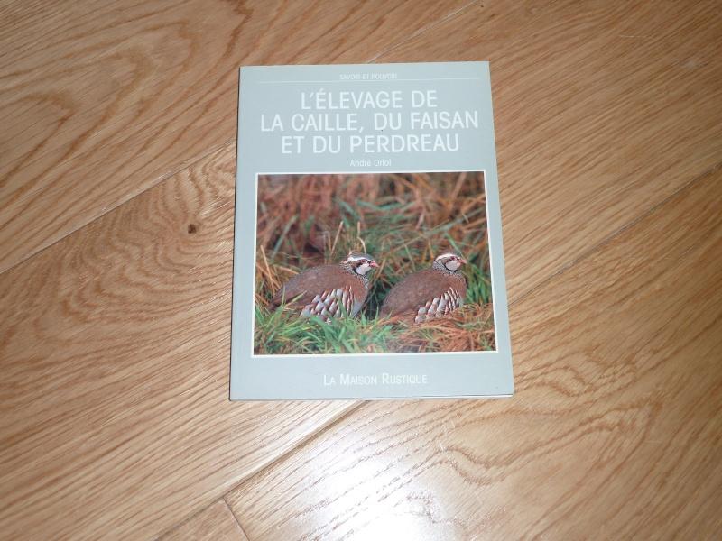 Livre sur l'élevage de la caille P1020123
