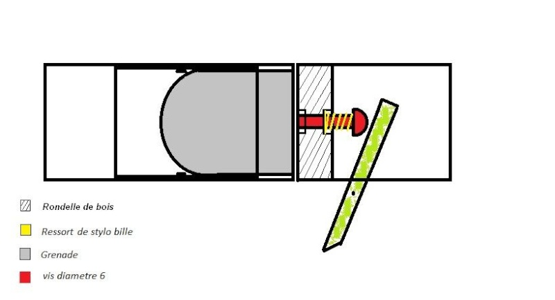 Pistolet lance grenade by Mat79 Gachet13