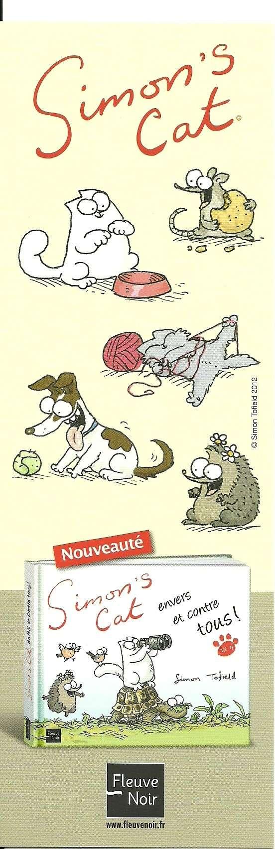 Doubles d'Alain Numar103