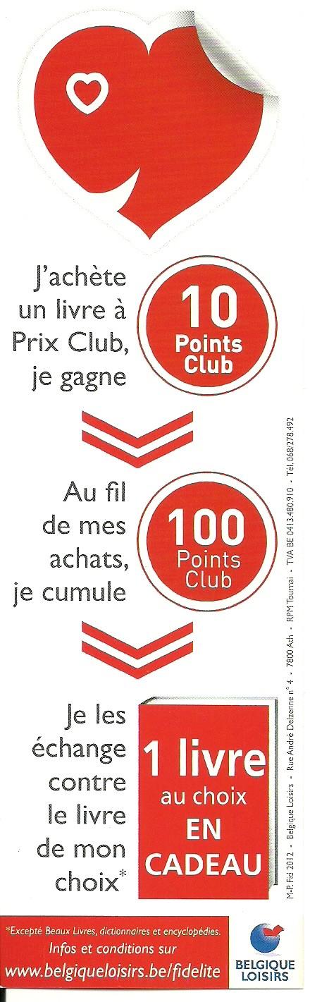 Doubles d'Alain Numar121