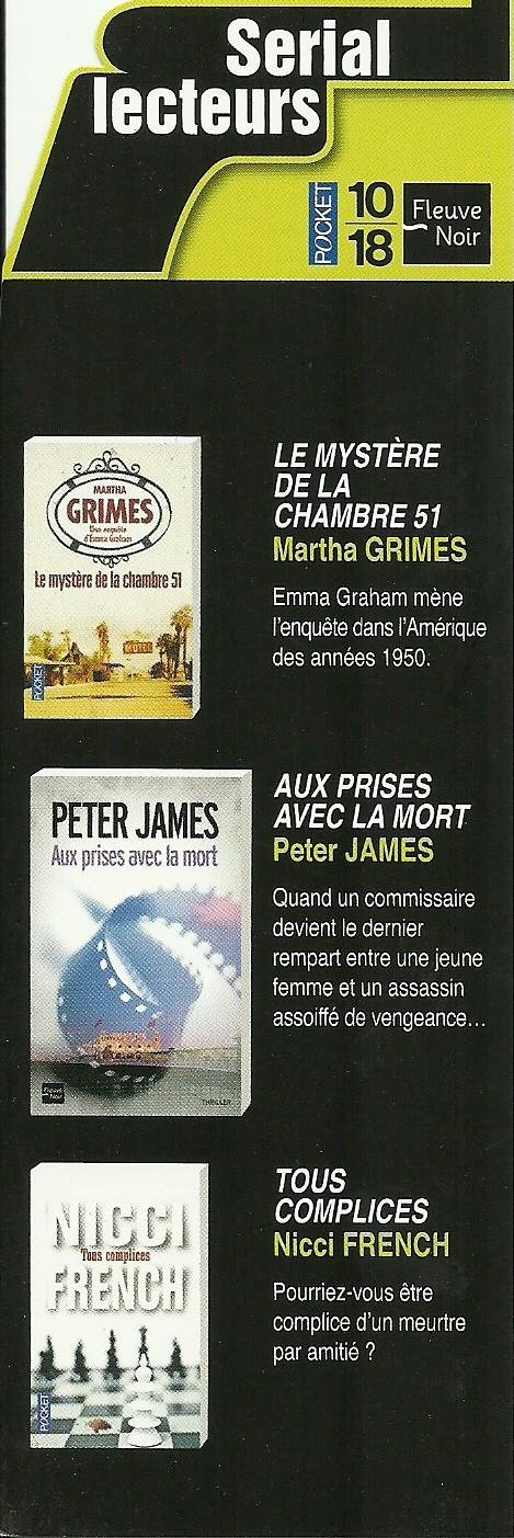 Doubles d'Alain Numar130
