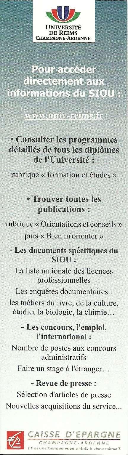 Doubles d'Alain Numar139