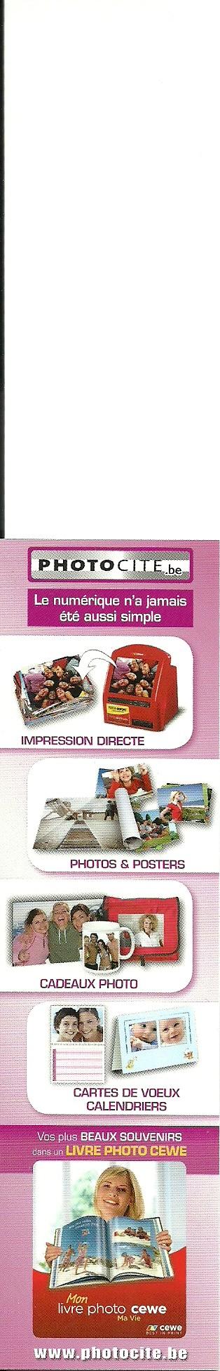 Doubles d'Alain Numar207