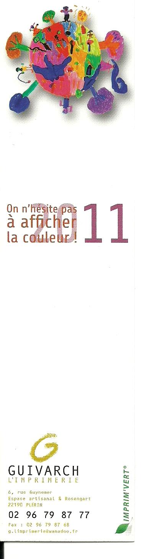 Doubles d'Alain Numar229