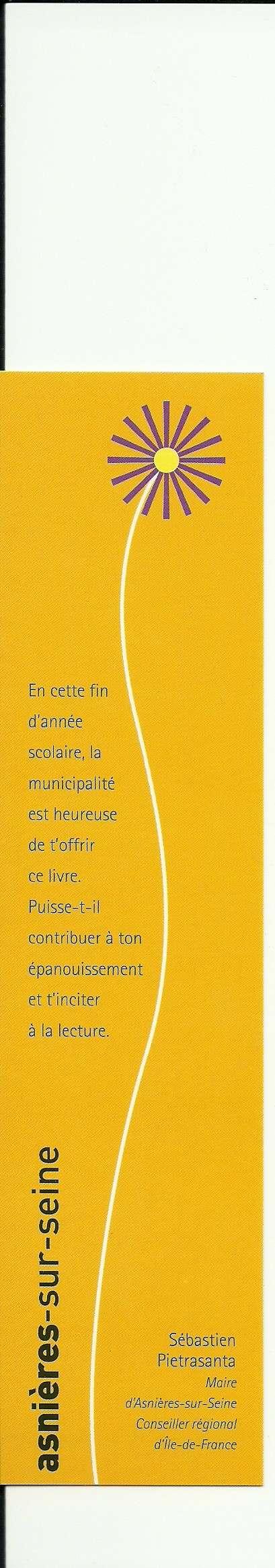 Doubles d'Alain Numar245