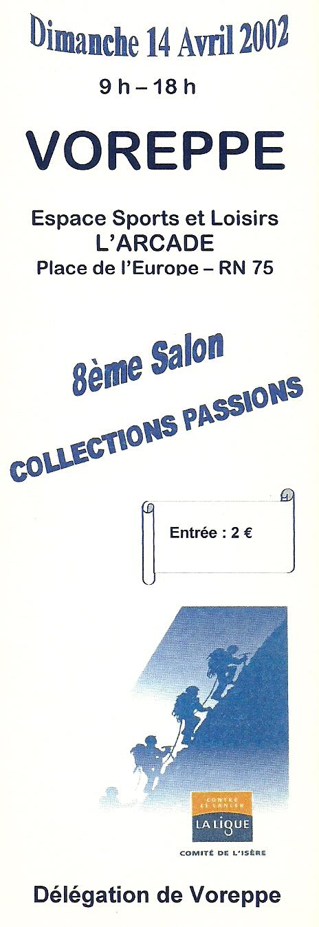 Doubles d'Alain Numar257