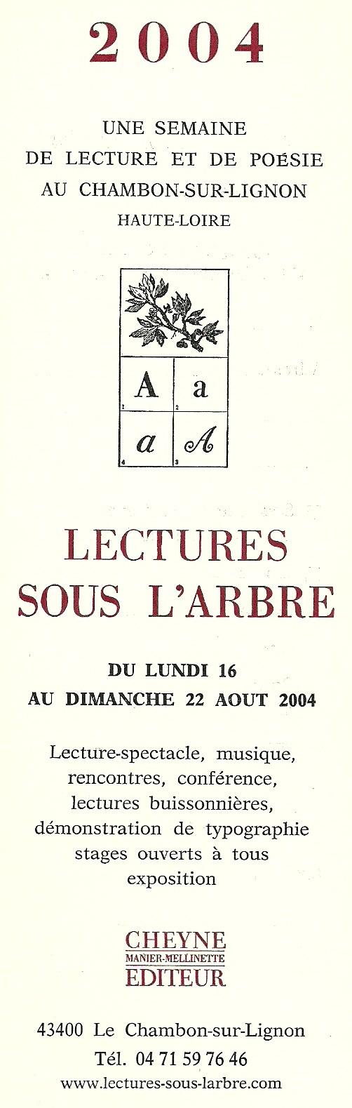 Doubles d'Alain Numar269