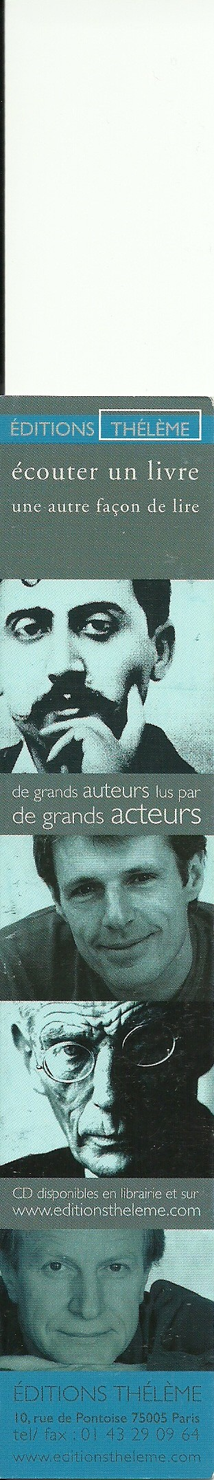 Doubles d'Alain Numar276