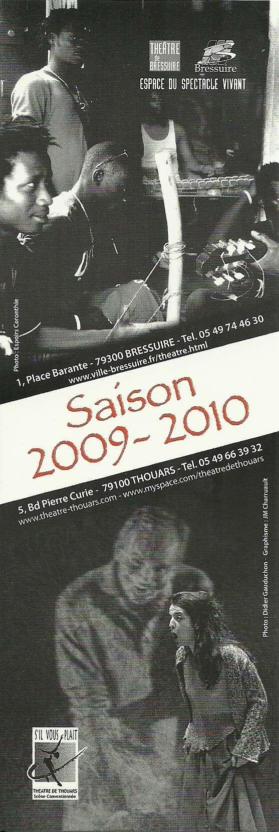 Doubles d'Alain Numar278