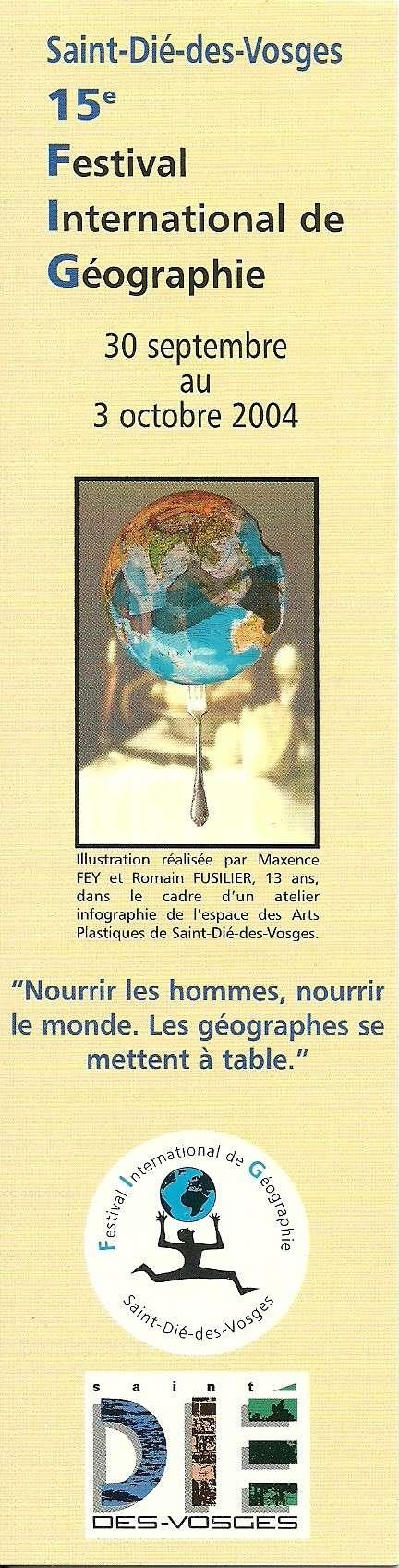 Doubles d'Alain Numar287