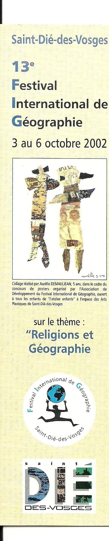 Doubles d'Alain Numar288