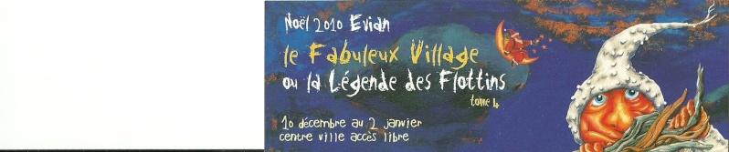 Doubles d'Alain Numari20