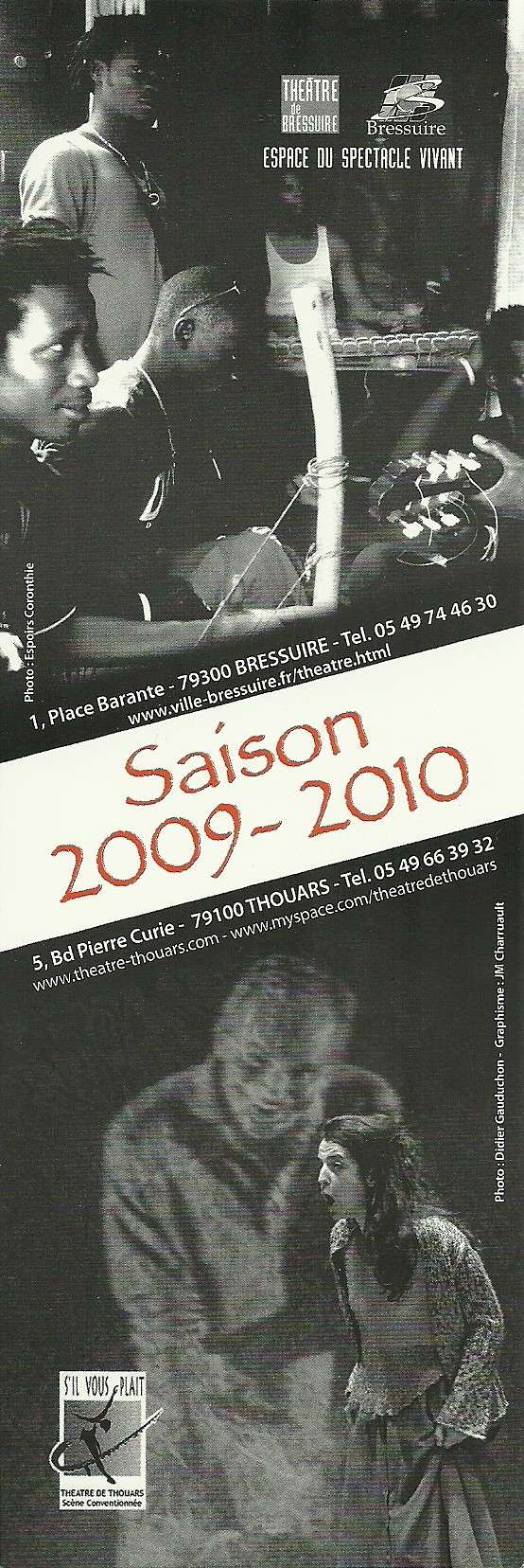 Doubles d'Alain Numari85
