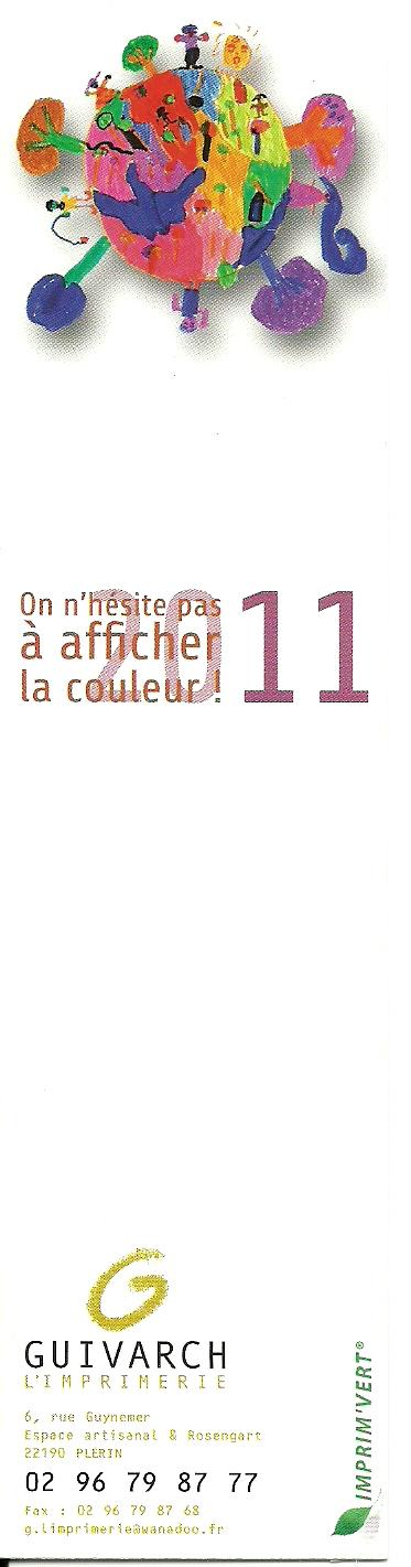 Doubles d'Alain Numari93
