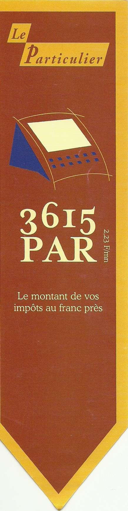 Doubles d'Alain Numari96