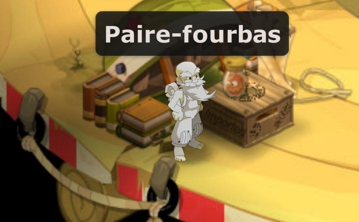 Les énigmes du Paire-Fourbas Paire-10
