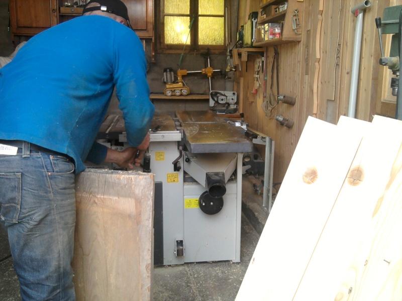 [Construction]Meuble 0€ en bois (nouvelles photos p12) 2013-049
