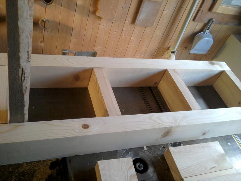 [Construction]Meuble 0€ en bois (nouvelles photos p12) 2013-050
