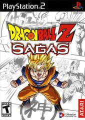 [PS2 Classics] Dragon Ball Z - Sagas Dbzs10
