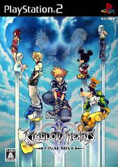 [PS2 Classics] Kingdom Hearts II - Final Mix+ Kingdo10