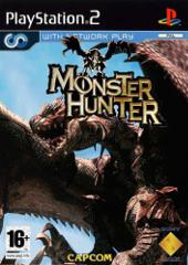 [PS2 Classics] Monster Hunter Mh10