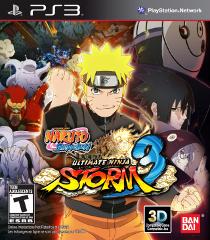 [PS3] CHEATPKG Prêts à l'emploi Naruto10