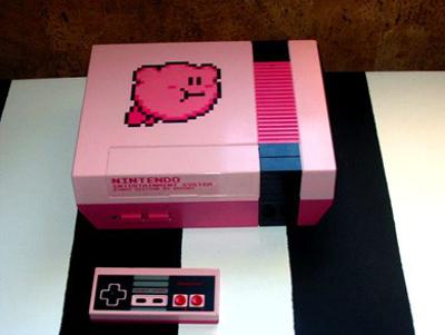 NES Costumisées par des fans Nes0210