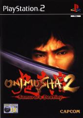 [PS2 Classics] Onimusha 2 - Samurai's Destiny O2-sd10