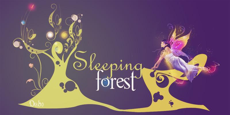 Hermandad Sleeping Forest
