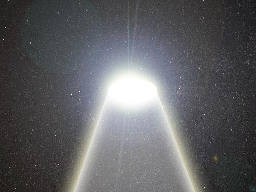J'ai vu un OVNI Ciel10