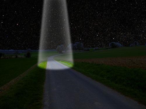 J'ai vu un OVNI Nuit10