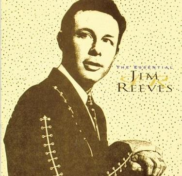 The Essential Jim Reeves (1995) Cover10