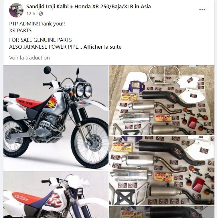 Honda 250 xr Captur10