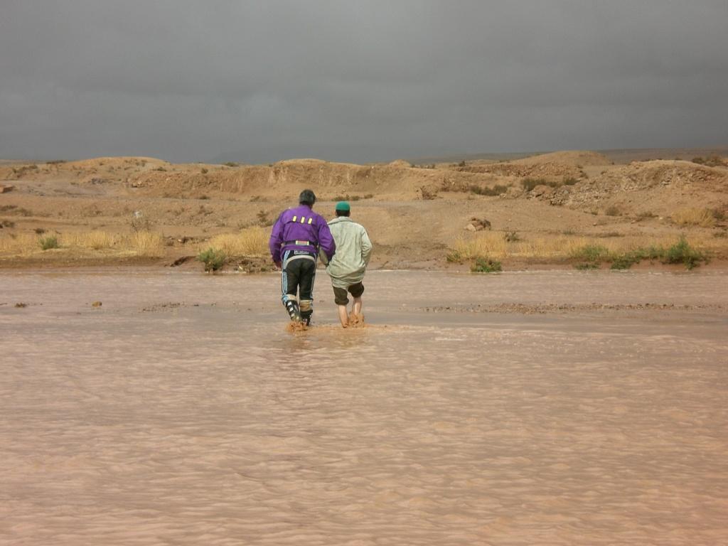 Etat des pistes - Maroc Cimg0113