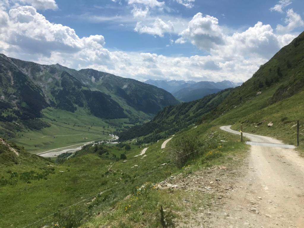 Balade à la journée, passage Espagne Andorre Img_4413