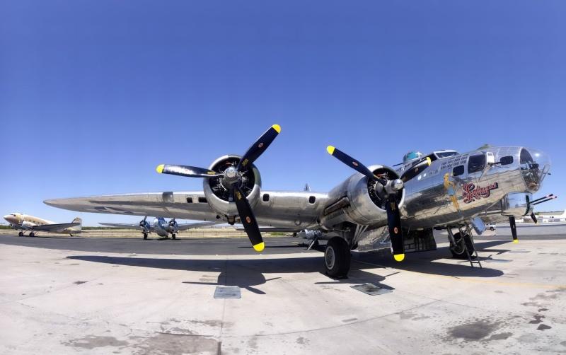 Heinkel HE 111 H-3 Image30