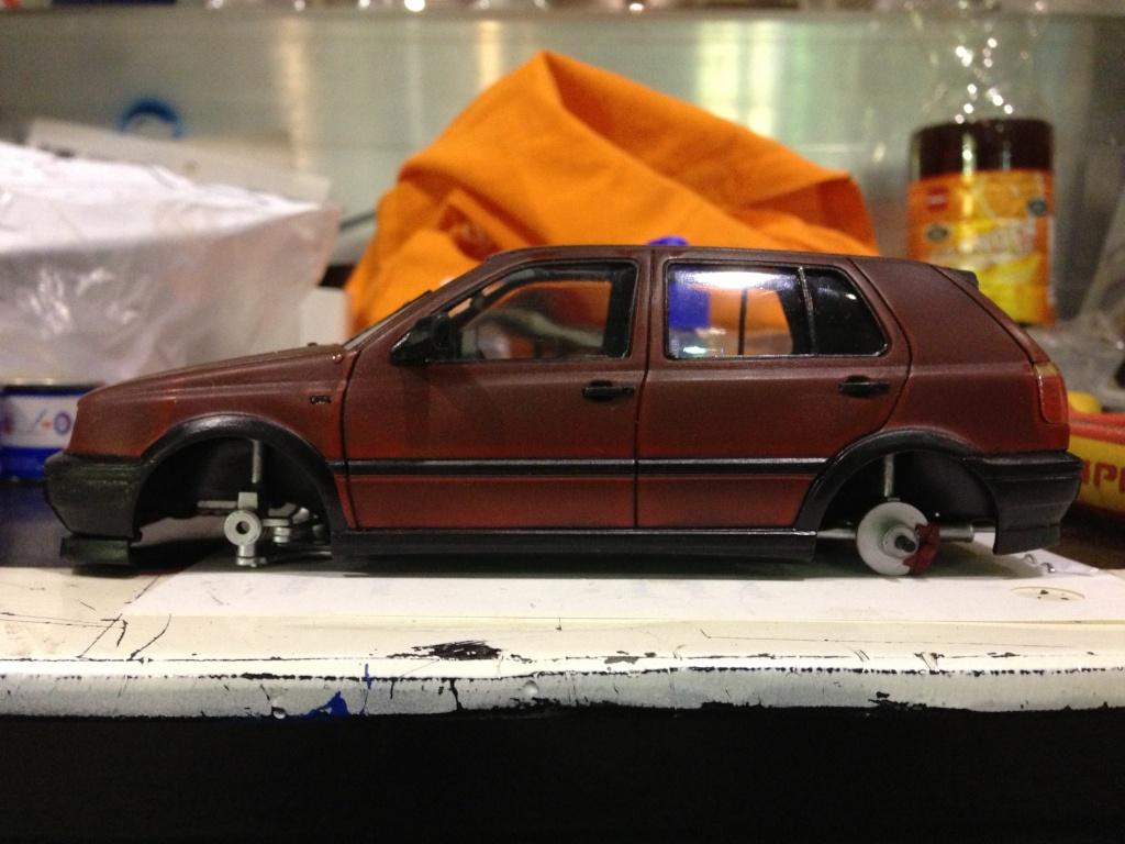 VW Golf III VR6 '92 (Revell) Img_4931