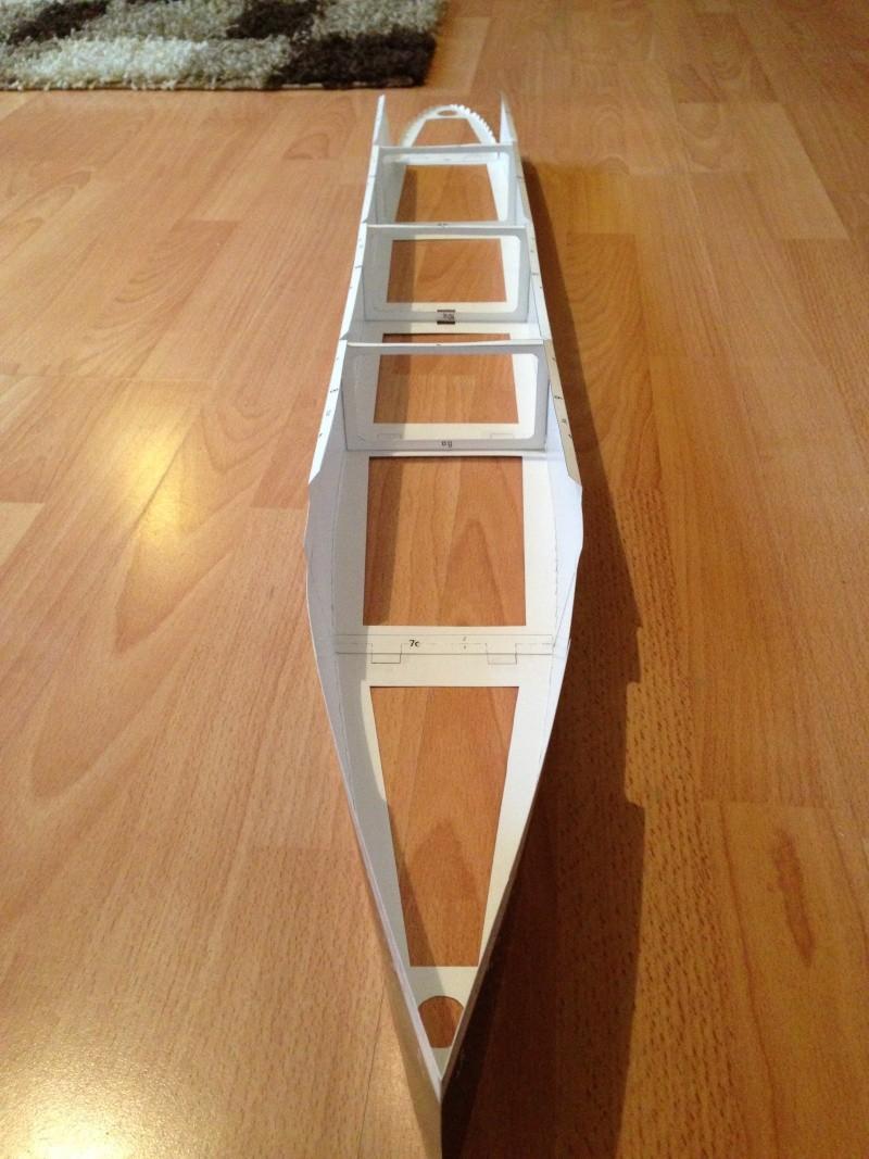 RMS Titanic 1:200 (Benedikt Taschen Verlag) Img_5317