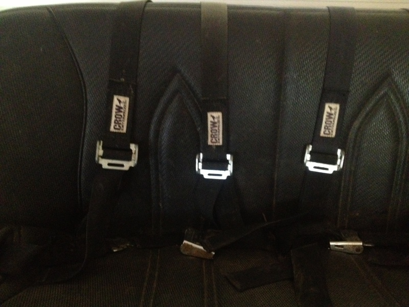 rear seat for sale Seat310