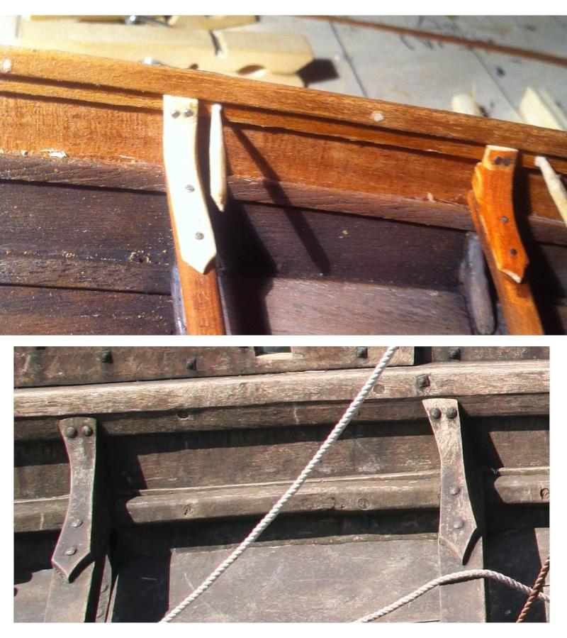Wikingerschiff Skuldelev 3 / Teil I - Seite 4 Knie_310