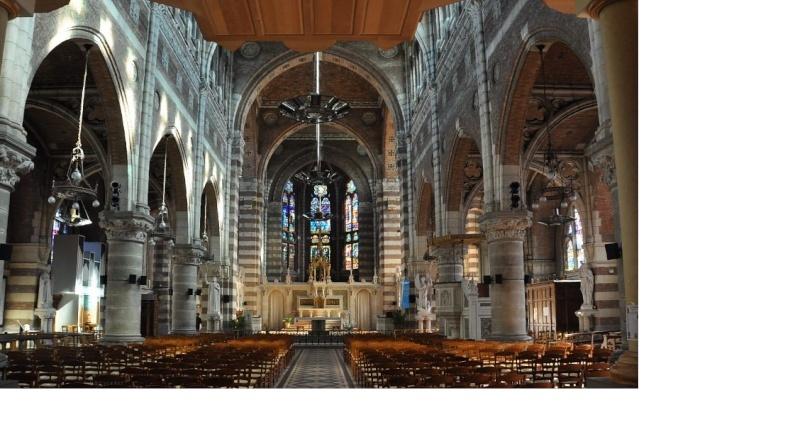 l'histoire d Nou Pays ch' pus biau pays ! - Page 4 Eglise11