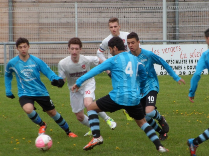U18 - Doubs - Dannemarie (7-1) Sam_1641