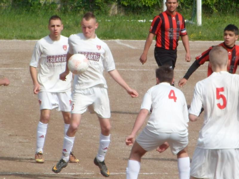 U18 - Dannemarie-Planoise ((3-0) Sam_1735