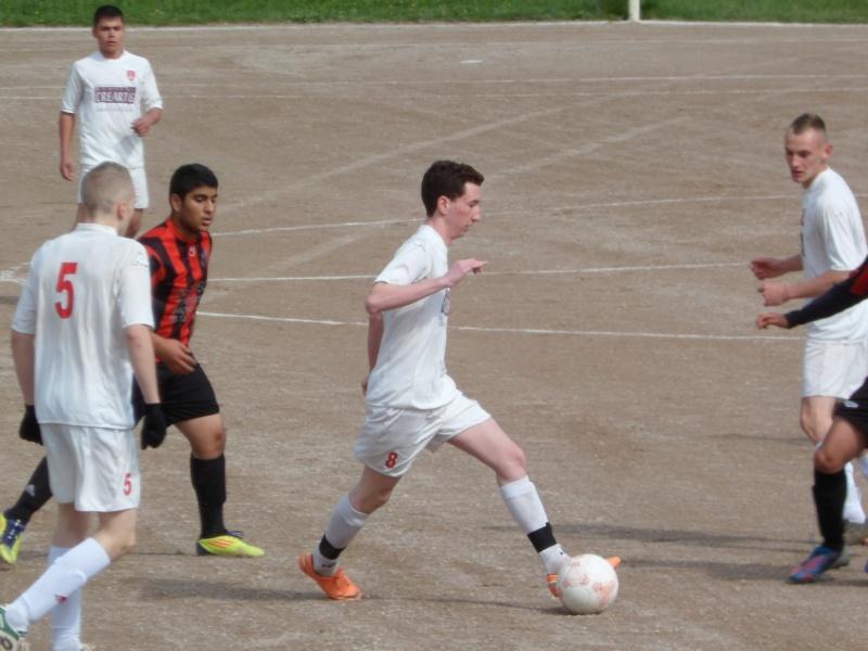 U18 - Dannemarie-Planoise ((3-0) Sam_1736
