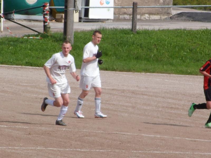 U18 - Dannemarie-Planoise ((3-0) Sam_1737