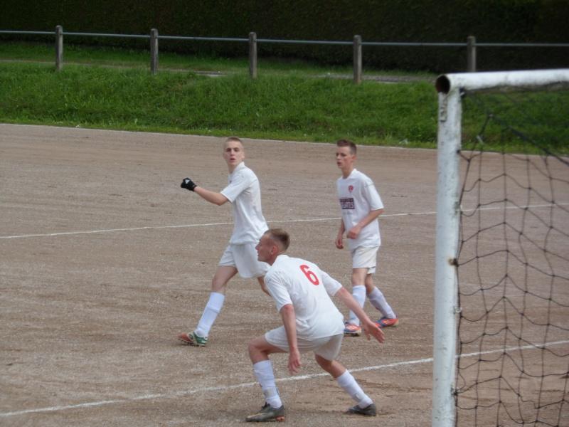 U18 - Dannemarie-Planoise ((3-0) Sam_1741