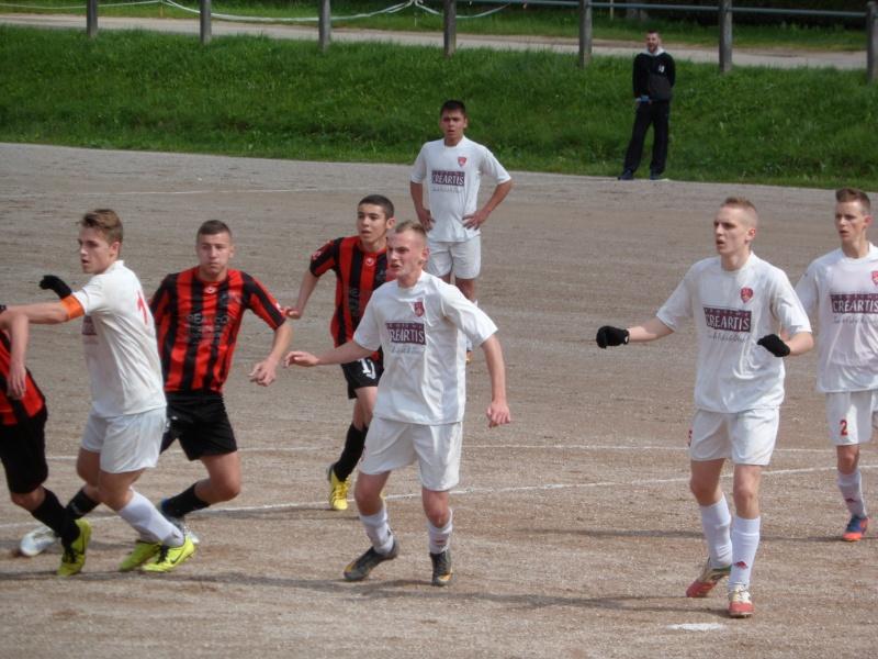 U18 - Dannemarie-Planoise ((3-0) Sam_1742